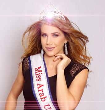 Miss Arab ® - Home