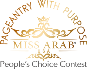 Miss Arab USA Public Vote